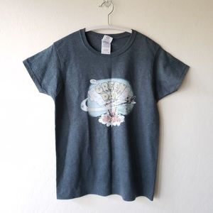 Late 90's Green Day Women's Concert Tee